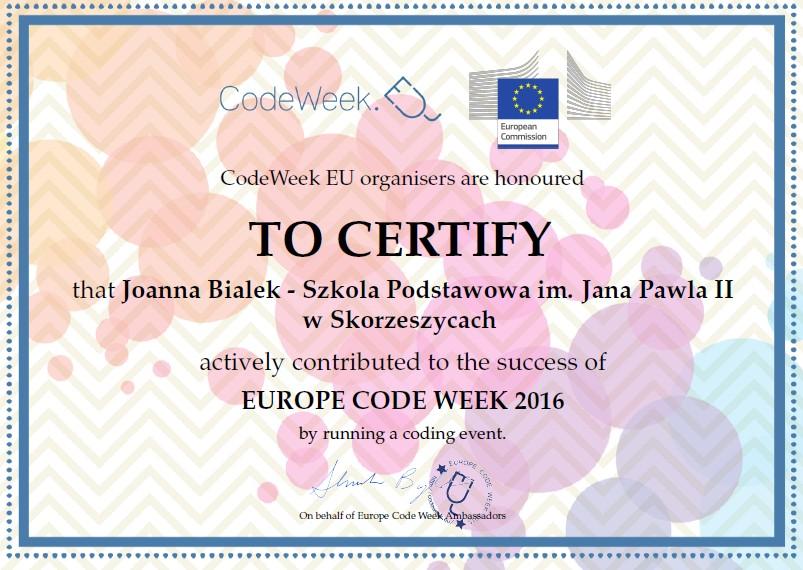 skorzeszyce_codee_week