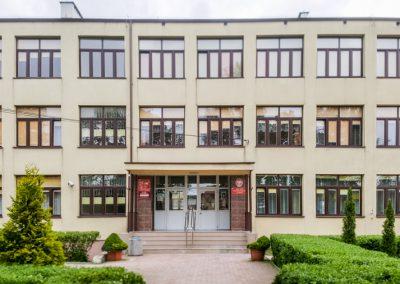 Szkoła Podstawowa w Małogoszczu