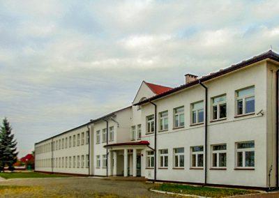 Zespół Szkół Publicznych nr 1 w Bidzinach