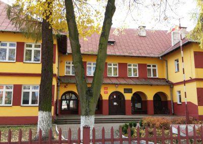 Szkoła Podstawowa w Jasionnej