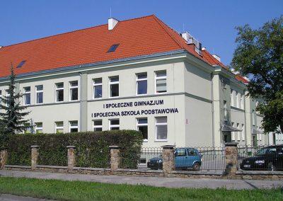 I Społeczna Szkoła Podstawowa w Kielcach