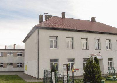Zespół Publicznych Szkół w Iwaniskach