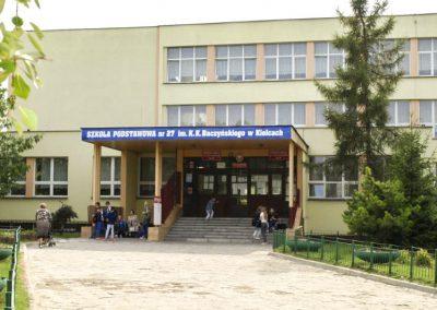 Szkoła Podstawowa nr 27 w Kielcach