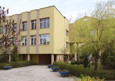 Szkoła Podstawowa nr 34 w Kielcach