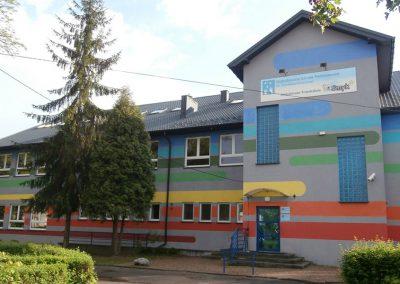 Niepubliczna Szkoła Podstawowa  i Gimnazjum w Ostrowcu Świętokrzyskim