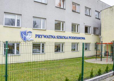 Prywatna Szkoła Podstawowa w Końskich