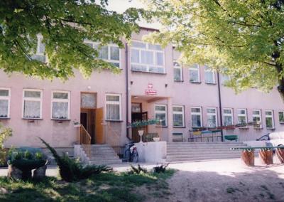 Zespół Placówek Oświatowych Szkoła Podstawowa w Kozubowie