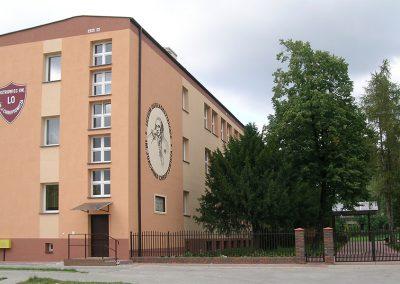 Liceum Ogólnokształcące nr II w Ostrowcu Świętokrzyskim