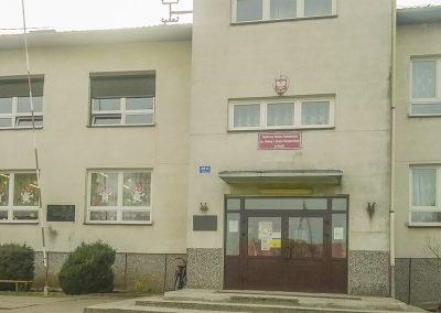 Publiczna Szkoła Podstawowa w Ossali