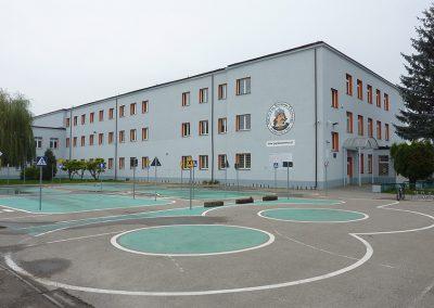 Publiczna Szkoła Podstawowa nr 3 w Ostrowcu Świętokrzyskim