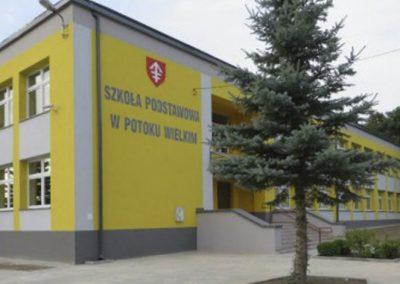 Szkoła Podstawowa w Potoku Wielkim