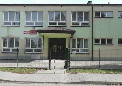 Zespół Szkół Publicznych w Baćkowicach