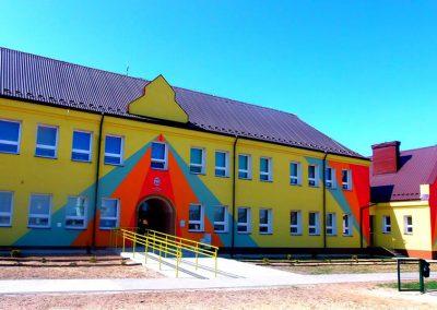 Publiczna Szkoła Podstawowa w Modliborzycach