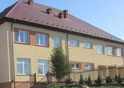 Publiczna Szkoła Podstawowa we Wszachowie