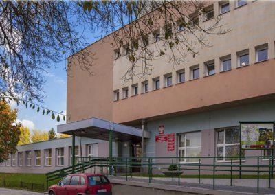 Specjalny Ośrodek Szkolno-Wychowawczy dla Niepełnosprawnych w Busku-Zdrój