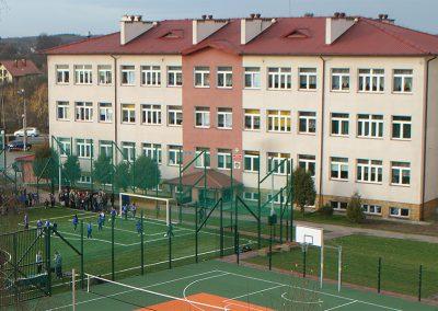 Szkoła Podstawowa w Chmielniku z filiami w Lubani, Suchowoli, Śladkowie, Zreczu