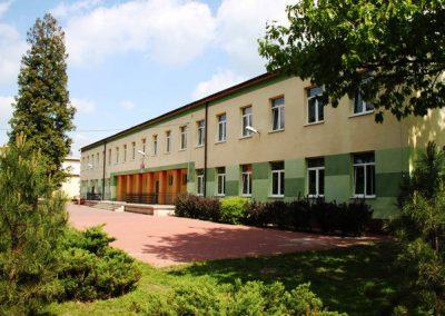 Szkoła Podstawowa w Radoszycach