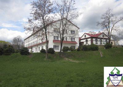 Samorządowa Szkoła Podstawowa nr 3 w Suchedniowie