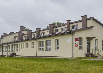 Szkoła Podstawowa w Chełmcach