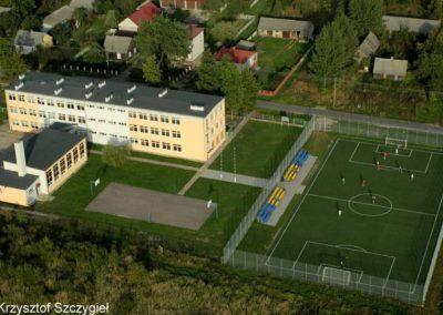 Szkoła Podstawowa w Parszowie
