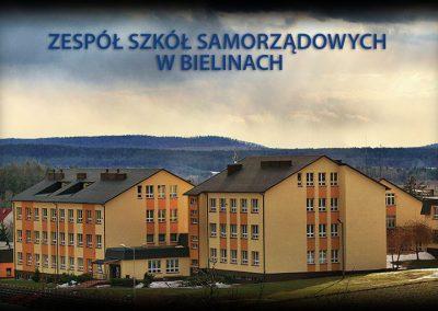 Szkoła Podstawowa w Bielinach
