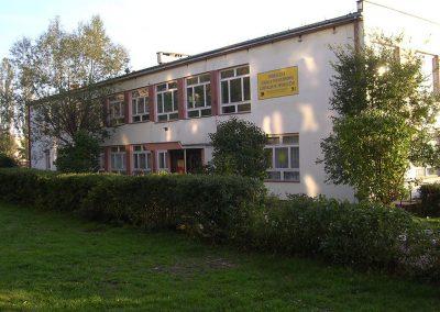 Społeczna Szkoła Podstawowa STO w Starachowicach