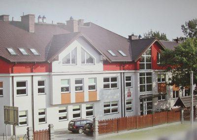 Szkoła Podstawowa w Cedzynie