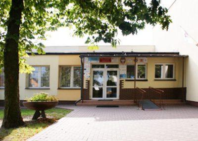 Szkoła Podstawowa w Skorzeszycach