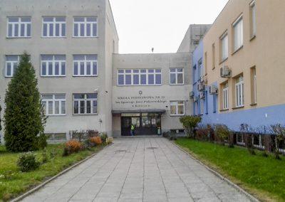 Szkoła Podstawowa nr 33 w Kielcach