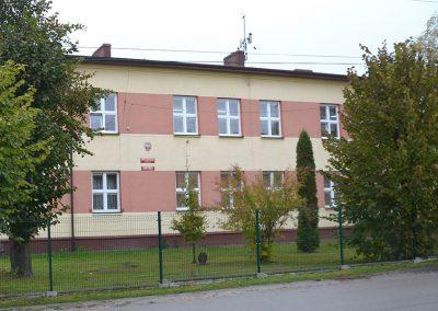 Szkoła Podstawowa w Bebelnie