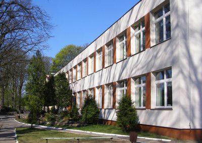 Publiczna Szkoła Podstawowa w Fałkowie