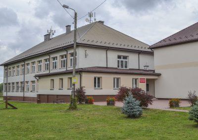 Publiczna Szkoła Podstawowa w Tuczępach