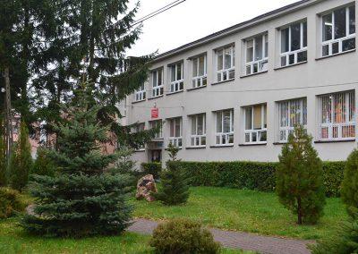 Szkoła Podstawowa w Górnie