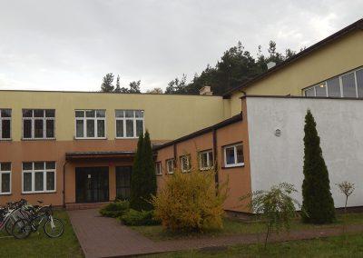 Szkoła Podstawowa w Łosieniu