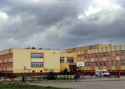Publiczna Szkoła Podstawowa nr 14  w Ostrowcu Świętokrzyskim