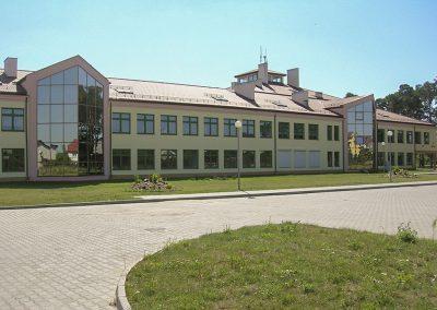Zespół Szkół w Stadnickiej Woli