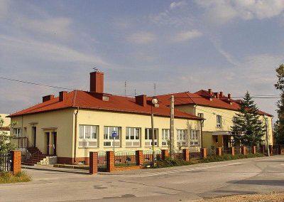 Zespół Szkół w Bilczy