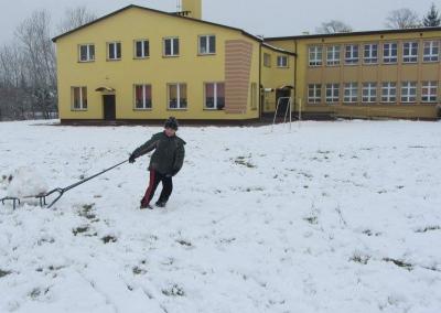 Szkoła Podstawowa w Brzostkowie