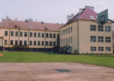 Szkoła Podstawowa w Masłowie