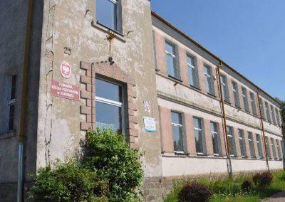 Niepubliczna Szkoła Podstawowa w Odrowążu