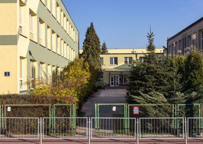 Szkoła Podstawowa nr 11 w Starachowicach
