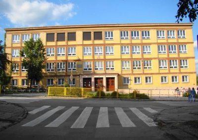 Szkoła Podstawowa nr 18 w Kielcach