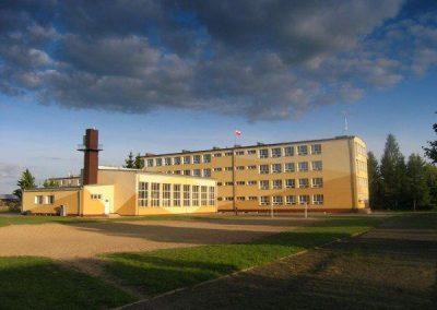 Publiczna Szkoła Podstawowa w Suchowoli