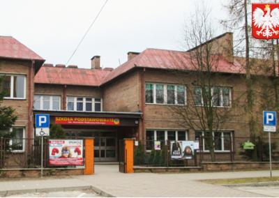 Szkoła Podstawowa nr 13 w Starachowicach