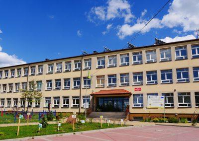 Szkoła Podstawowa w Tumlinie