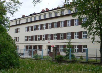 Zespół Szkół Ogólnokształcących nr 17 Specjalnych w Kielcach