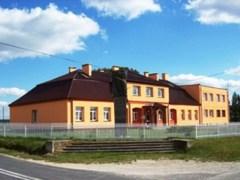 Szkoła Podstawowa w Wilczkowicach