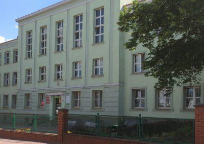 Szkoła Podstawowa Integracyjna nr 11 w Kielcach