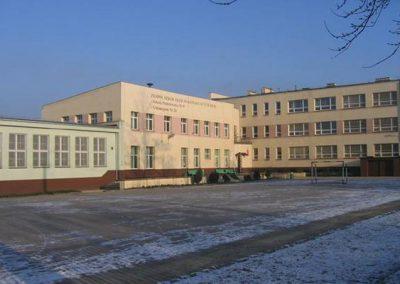 Zespół Szkół Ogólnokształcących nr 26 w Kielcach