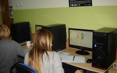 Warsztaty programowania dla nauczycieli ZSO nr 29